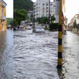 'Cartagena te necesita', jornada de solidaridad por damnificados de Iota