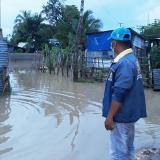 Activan Plan de Gestión de Riesgo en Coveñas por la tormenta Iota