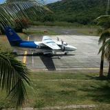 Ante paso de Iota, Aerocivil cierra operaciones en aeropuerto de Providencia