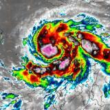 San Andrés, en alerta por el paso de Iota que llegaría a categoría 3