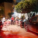 Suspenden 105 fiestas clandestinas en plena emergencia por Iota en Cartagena