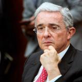 """Uribe alerta de """"delegados"""" de Maduro que aspiran al poder en Colombia"""