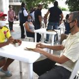 El Distrito pone en marcha la segunda fase de Vitrina al Barrio