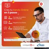 Crea gratis tu tienda virtual con la CCB y aumenta las ventas esta temporada