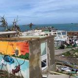 """""""No estábamos preparados para un huracán tan fuerte como este"""""""