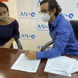 Cinco mil nuevos empleos se generarían con alianza entre el Sena y Air-e
