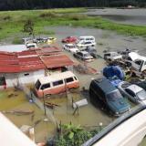 Huracán Iota llegaría en la noche de este martes a Honduras
