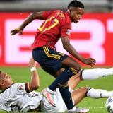 España 6, Alemania 0: goleada histórica para La Roja