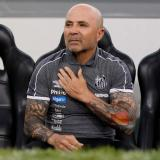 Sampaoli y otros ocho miembros del Atlético Mineiro contraen la Covid-19