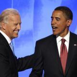 """Obama cree que Biden """"puede restaurar"""" la relación de EE.UU. con Europa"""