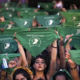 Gobierno argentino propone permitir el aborto hasta la semana 14 de gestación