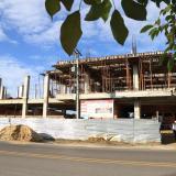 Suman $6 mil millones para terminar obras del hospital de Palmar de Varela