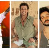 Artistas colombianos son favoritos en la conquista de los Grammy Latinos