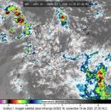 Iota se debilita y se convierte en depresión tropical