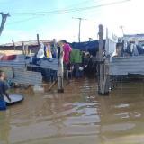 Piden ayuda al presidente para La Guajira