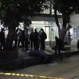 Ataque sicarial en Cevillar: un muerto