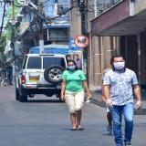 Indicadores de Barranquilla son consistentes y favorables: Mendoza