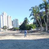 Reabren playas en Santa Marta