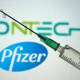 Pfizer y BioNTech piden autorización de emergencia para vacuna contra Covid