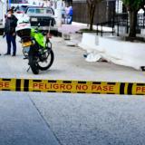 En menos de 50 minutos mataron  a dos personas en Barranquilla