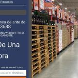Quejas por larga fila virtual de compras en Alkosto