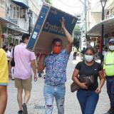Samarios a las calles para aprovechar el Día sin IVA