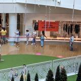 Respuesta de compradores al tercer día sin IVA ha sido buena: Fenalco