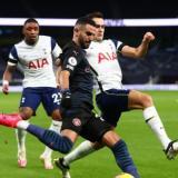 Manchester City se queda a 8 puntos del liderato.
