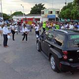 En video   Homenaje a Romualdo Brito en La Guajira