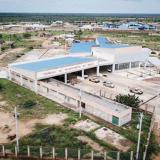 Logran acuerdo para reactivación de obras inconclusas en La Guajira