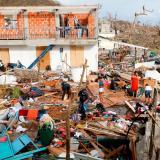 Una temporada de huracanes para no dejar en el olvido