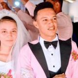 Jair y Maryuri, un amor que nació en internet y que hoy es tragedia
