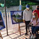 Galapa tendrá un parque lineal en el sector de Villa Olímpica