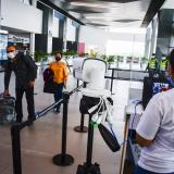 40 mil extranjeros han llegado a Colombia tras reapertura