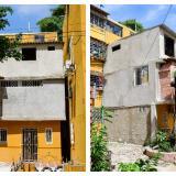 """Alertan sobre otra """"construcción ilegal"""" en Ciudadela 20 de Julio"""