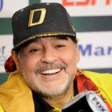 Maradona falleció de causa natural y sin signos de violencia, dice el fiscal