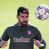 """Diego Costa sufre una """"trombosis venosa profunda en la pierna derecha"""""""
