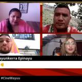 En La Guajira se realiza la Décima Muestra de Cine y Video Wayuu