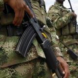 20 años de sanción a 7 soldados que violaron a menor embera