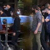 Maradona ya descansa en paz: Hasta siempre, Diego