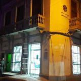 En video | Millonario asalto en el Banco Agrario de Sucre-Sucre