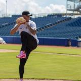 ¡'Play ball'! Se inicia el béisbol profesional en Colombia