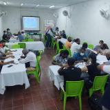 Dirección distrital busca que carnaval de Riohacha sea declarado patrimonio