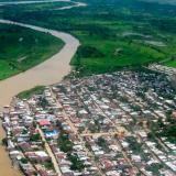 ¿Qué pasa con las obras del Fondo Adaptación en La Mojana?
