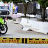 Sitio donde se registró uno de los casos más recientes en Soledad.