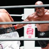 Tyson y Jones Jr. dejan la puerta abierta a otra nueva pelea de exhibición