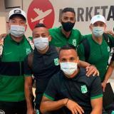 Cinco jugadores salieron, hasta el momento, de Atlético Nacional.