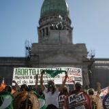 Argentina comienza debate de proyecto que busca legalizar el aborto