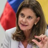 Vicepresidenta pide a Fiscalía prioridad a investigaciones por feminicidios