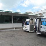 Hospital Nuestra Señora de los Remedios de Riohacha.